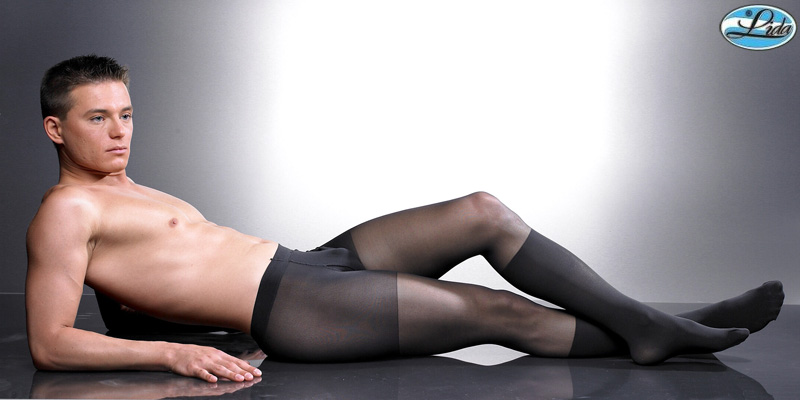 Bras pantyhose men