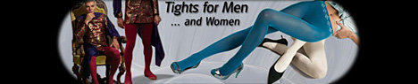 Tights For Men link banner image