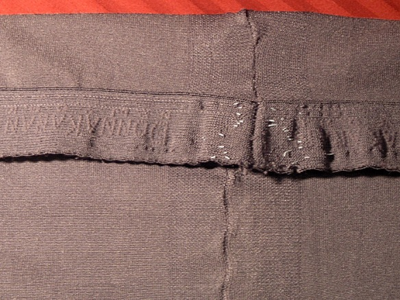 Donna Karan Satin Jersey gray 5