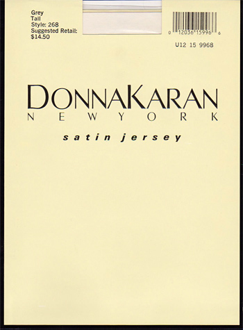 Donna Karan - Satin Jersey Tights