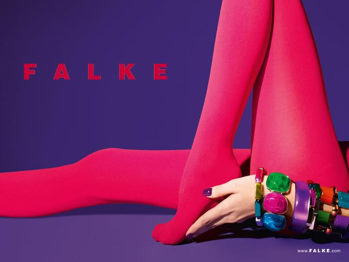 Falke Tights Online Commercial