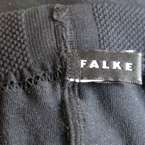 Falke Pure Matt 100 tag