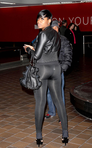 Fantasia Barrino leggings-for-pants