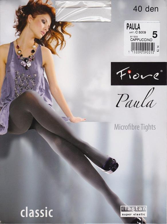 Fiore Paula 40 DEN front