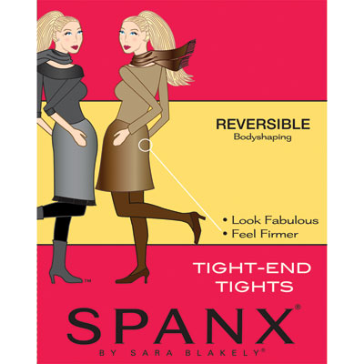 Spanx Reversible Package