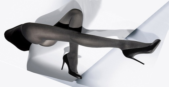 Wolford Satin Deluxe 50 tights