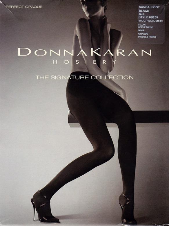 Donna Karan Perfect Opaque front