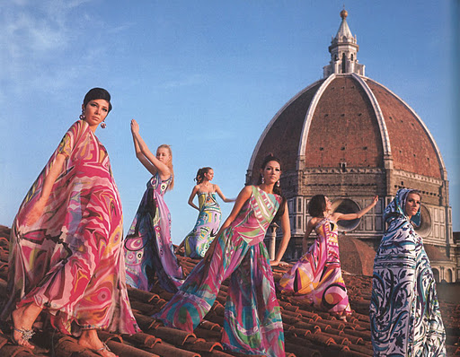 Emilio-Pucci many colors
