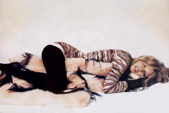 Kate Moss Missoni 2