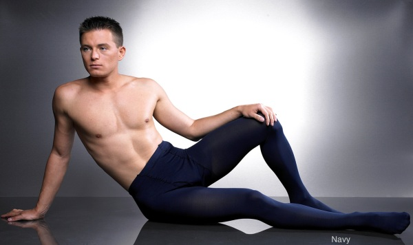 Lida Men's tights 406