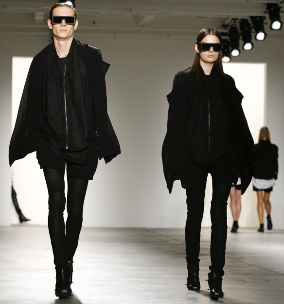 Rad Hourani - Bohemian cool