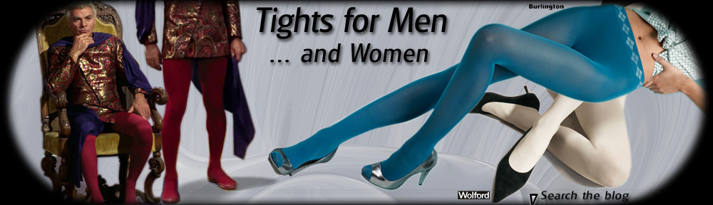 Tights For Men