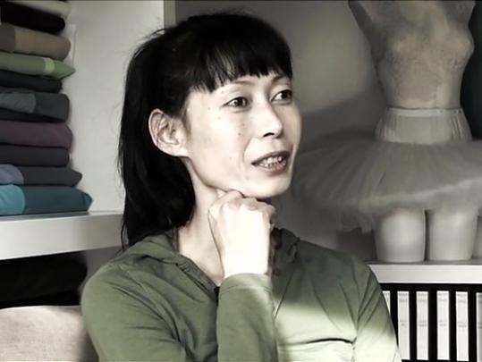 Yumiko Takeshima 7