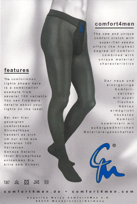 C4M Luxury tights package