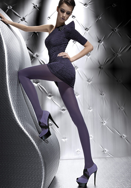 Fiore Roza 60 Den tights