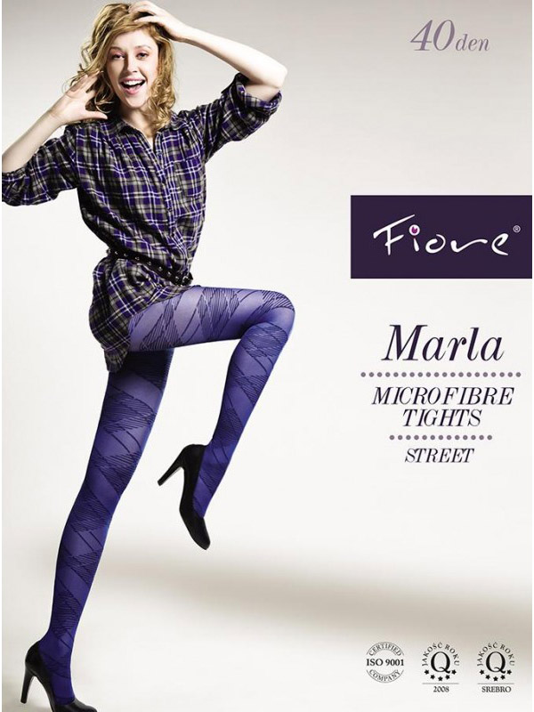 Fiore Marla tights package