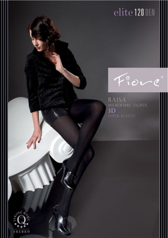 Fiore Raisa Elite 120 denier tights