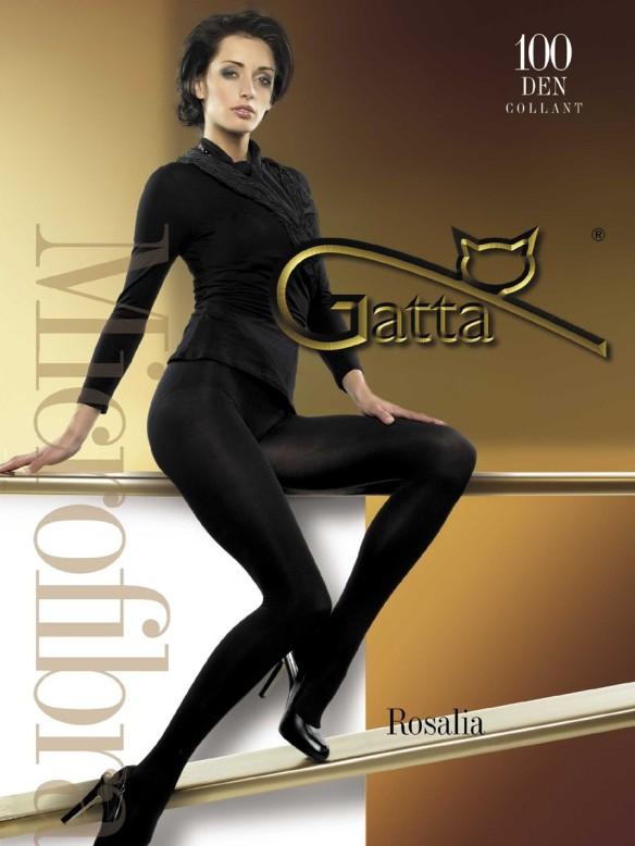 Gatta Rosalia 100 Den 2-4
