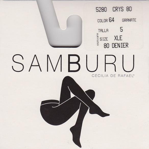 Samburu Crys 80 pkg